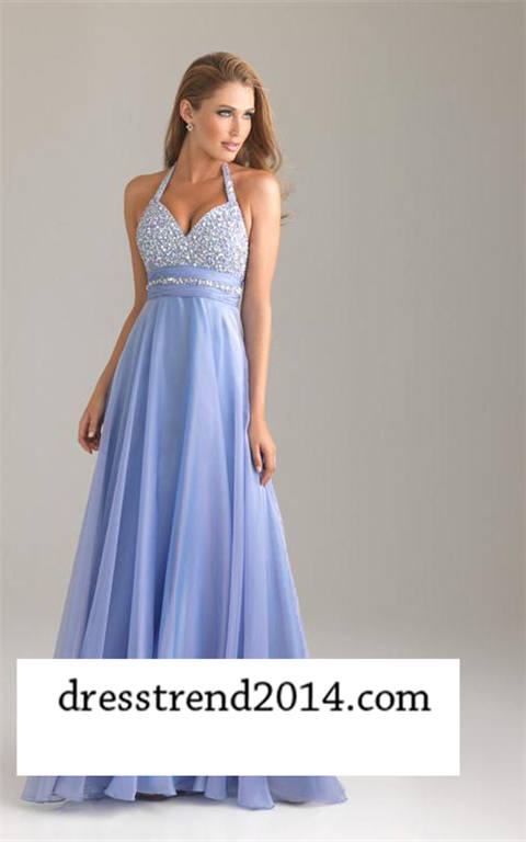 Different Style Prom Dresses - Formal Dresses